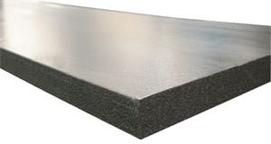 SilverGlo™ crawl space wall insulation available in Windham