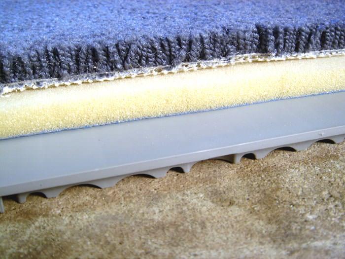 Basement Sub Floor Matting Options In Portland Bangor